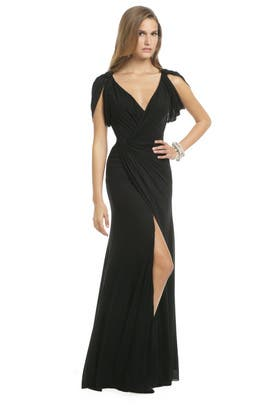 Alberta Ferretti - I Dare You Gown